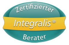 Integralis Akademie - Siegel